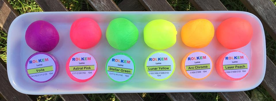 Rolkem's Lumo range: some facts worth knowing