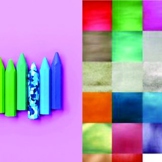 Colour Type